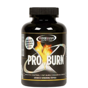 SUPERMASS ProBurn