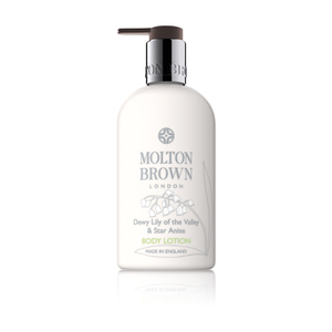 Molton Brown Dewy Lily of the Valley and Star Anise Body Lotion