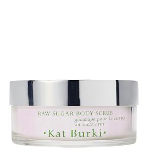 Kat Burki Raw Sugar Body Scrub