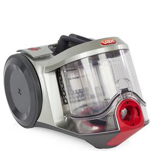 Vax C86PBTE Bagless Cylinder Vacuum Cleaner