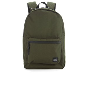Herschel Supply Co. Settlement Backpack - Forest Night/Black Rubber