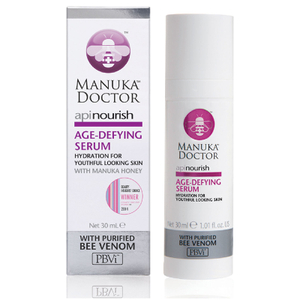 Manuka Doctor ApiNourish Age Defying Serum 30 ml
