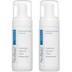 NeoStrata Foaming Glycolic Wash AHA 20 Duo
