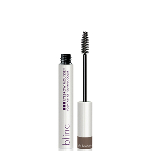blinc Eyebrow Mousse Light Brunette