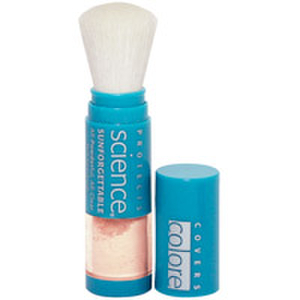 Colorescience Sunforgettable® SPF 30 Brush - Medium Shimmer