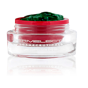 Dermelect Line Correction Eye Gel