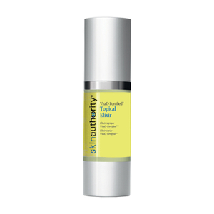 Skin Authority VitaD Fortified Topical Elixir