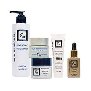 Jan Marini Dry Skin Regimen
