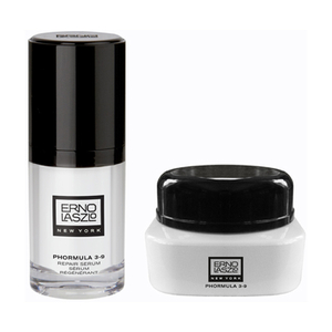 Erno Laszlo Phormula 3-9 Repair Cream and Serum Duo - FREE Gift