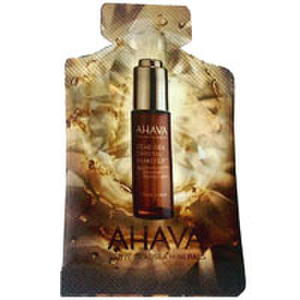 AHAVA Dead Sea Crystal Osmoter X6 Facial Serum Sample