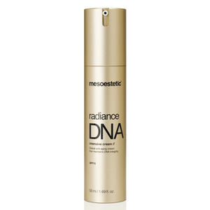 Mesoestetic Radiance DNA intensive cream 50ml