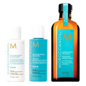 Moroccan oil Holiday Mini kit