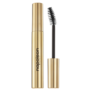 Napoleon Gold Mascara Long Black DbleBlack