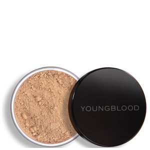 Young Blood Loose Mineral Foundation - barely beige
