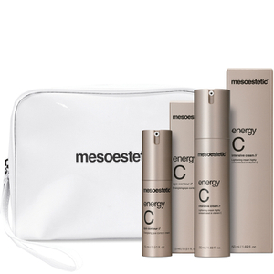 Mesoestetic Energy C Anti-Ageing Duo