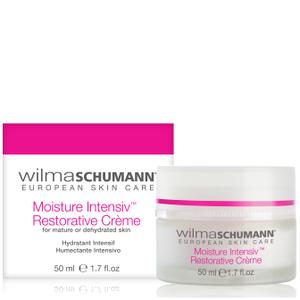 Wilma Schumann Moisture Intensiv Restorative Crème 50ml