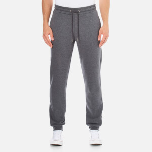 Versace Collection Men's Cuffed Track Pants - Grigio