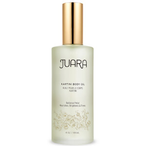 Juara Kartini Body Oil