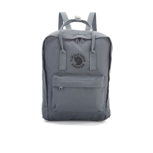 Fjallraven Re-Kanken Backpack - Slate