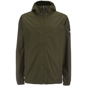 The North Face Men's Mountain Q Jacket - Rosin Green