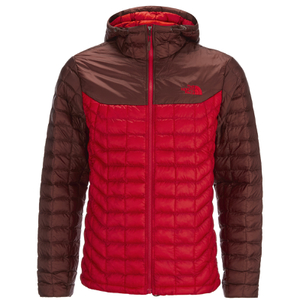 The North Face Men's ThermoBall™ Hoody - TNF Red