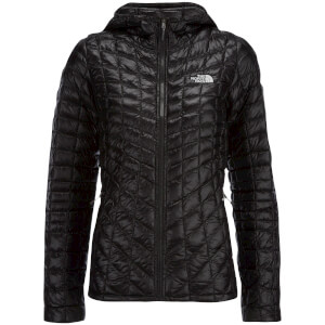 The North Face Women's ThermoBall™ Hoody - TNF Black
