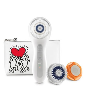 Clarisonic SMART Profile Keith Haring Value Set