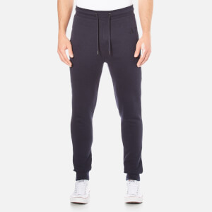Calvin Klein Men's Hatch 3 Jogging Pants - Night Sky