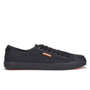 Superdry Men's Low Pro Trainers - Black