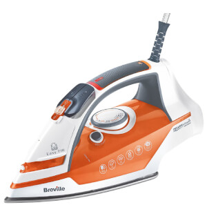 Breville VIN358 Power Steam Iron - Multi