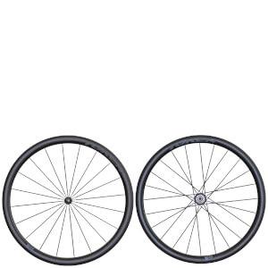 Token C38 Zenith Clincher Wheelset