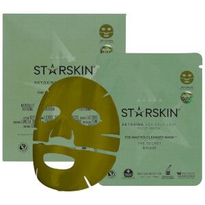STARSKIN The Master Cleanser - Kelp Mask