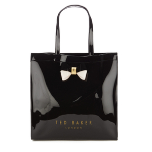 Ted Baker Women's Elacon Large Icon Bag - Black