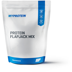 Protein Flapjack Mix