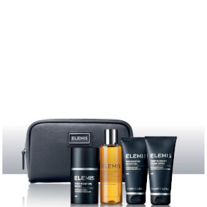 Elemis Men's Grooming Collection (Worth £51.17)