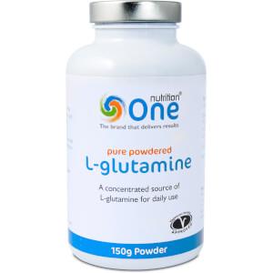 L-Glutamine Powder - 150g