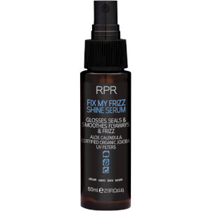 RPR Fix My Frizz Smoothing Serum 60ml