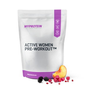 Active Women Pre-Workout™