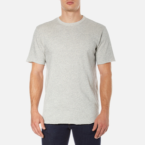 Edwin Men's Terry T-Shirt - Grey Marl