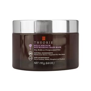 Theorie Helichrysum Nourishing Hair Mask 193g