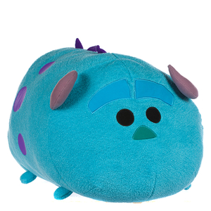 Disney Tsum Tsum Sulley - Large