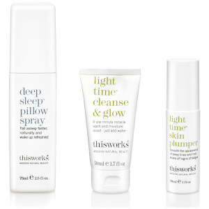 this works Light Time and Sleep Bundle