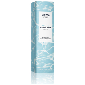 H2O+ Beauty Oasis Moisture Boost Serum 1 Oz