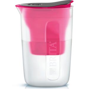 BRITA Fill & Enjoy Fun Jug - Pink (1.5L)