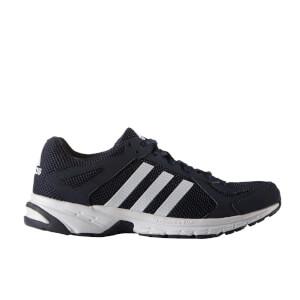 adidas Men's Duramo 55 Running Shoes - Navy/White