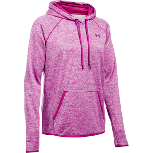 Under Armour Women's Storm Armour Fleece Hoody - Magenta Shock