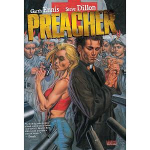 Preacher: Book 2 Graphic Novel
