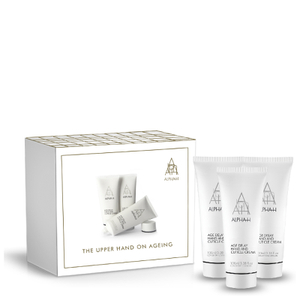 Alpha-H Age Delay Hand and Cuticle Trio