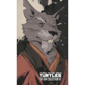 Teenage Mutant Ninja Turtles: Ongoing Collection - Volume 2 Graphic Novel