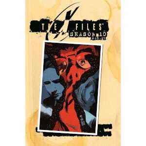 The X-Files: Season 10 - Volume 5 Graphic Novel